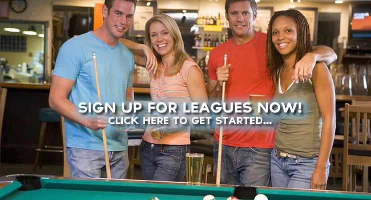 Sign up league